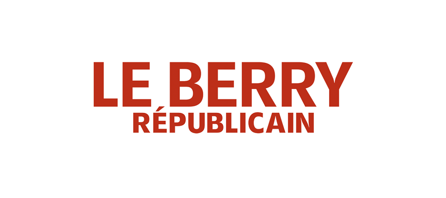 Logo Le Berry Républicain