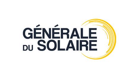 Logo Générale du Solaire