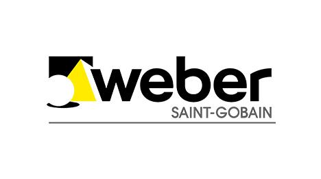 Logo Weber, Saint-Gobain